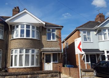 Thumbnail 5 bed semi-detached house to rent in Oliver Road, Oxford