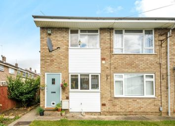 Thumbnail 2 bed maisonette for sale in South Side, Aylesbury