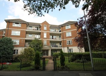 Thumbnail 2 bed flat to rent in Aurora Court, Woodford Green