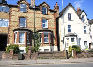 Thumbnail 1 bed flat for sale in Farnham Road, Guildford, Surrey