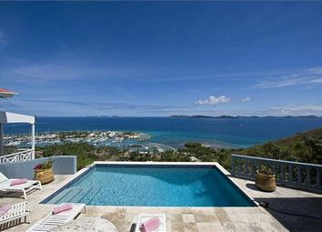 Thumbnail 4 bed property for sale in Nanny Cay, British Virgin Islands