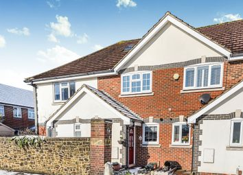 Thumbnail 4 bedroom terraced house for sale in Daybrook Road, London