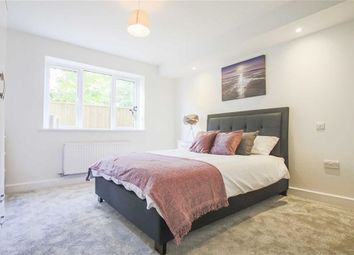 Thumbnail 1 bed flat to rent in Manor Mount, London