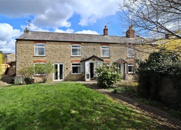 Thumbnail 4 bed semi-detached house for sale in High Street, Deanshanger, Buckinghamshire