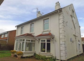 Thumbnail 5 bed detached house for sale in Green Lane, Spennymoor, Durham