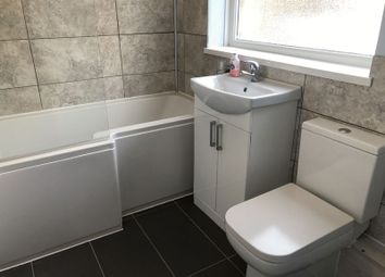 Thumbnail 3 bed flat for sale in Ford Terrace, Wallsend