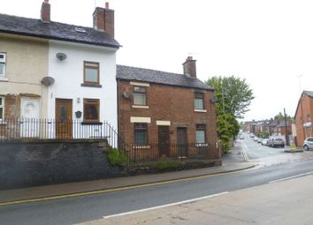 Thumbnail 2 bedroom terraced house to rent in Broad Street, Leek