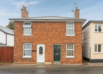 Thumbnail 2 bed semi-detached house for sale in London Road, Kelvedon, Colchester, Essex