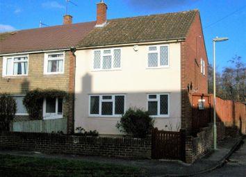 Thumbnail 3 bedroom property for sale in Willow Way, Aldershot
