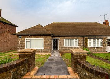 Thumbnail 3 bedroom semi-detached bungalow for sale in Cerne Road, Gravesend