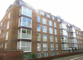 Thumbnail 2 bed flat for sale in Cumberland Gardens, St Leonards-On-Sea, East Sussex