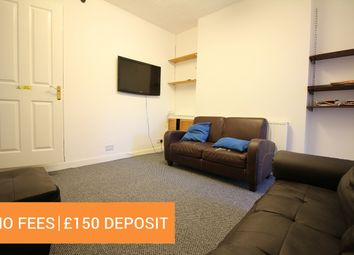 Thumbnail 1 bed terraced house to rent in Thesiger Street, Cathays, Cardiff.