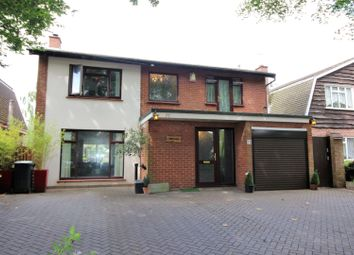 Thumbnail 4 bed detached house for sale in Green Lane, Leigh-On-Sea