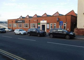 Thumbnail Office to let in Archer Road, Sheffield