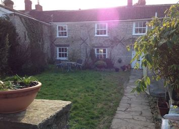 Thumbnail 3 bed cottage for sale in Ham Street, Baltonsborough