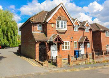 Thumbnail 2 bed semi-detached house for sale in Sumner Road, Farnham, Surrey