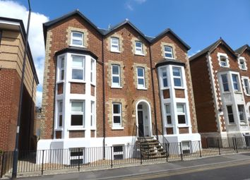 Thumbnail 1 bed flat to rent in York Road, Maidenhead
