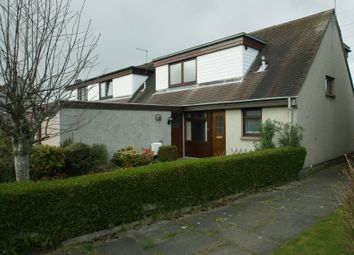 Thumbnail 3 bed end terrace house for sale in Corrennie Circle, Dyce, Aberdeen