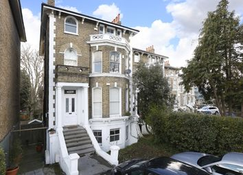 Thumbnail 2 bed flat for sale in Burnt Ash Road, London