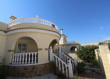 Thumbnail 3 bed detached house for sale in Montefort Del Cid, Alicante, Spain