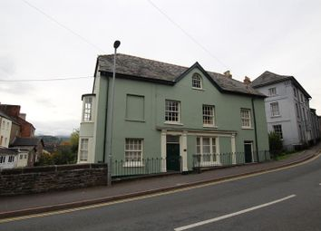 Thumbnail Office to let in Priory Hill, Brecon
