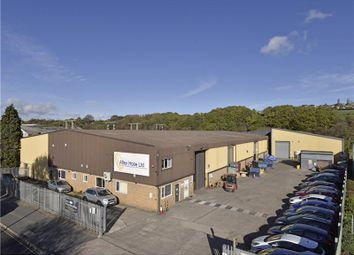 Thumbnail Warehouse for sale in Prince Of Wales Works, Armytage Road, Brighouse, West Yorkshire, UK