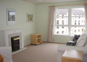 Thumbnail 1 bed flat to rent in Rodney Place, Edinburgh