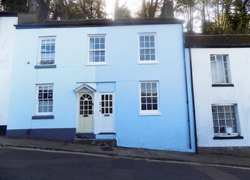 Thumbnail 2 bedroom terraced house for sale in Meadfoot Lane, Torquay