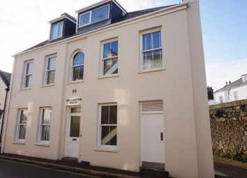 Thumbnail 1 bed flat for sale in Elmsdale Court, Byron Road, St. Helier, Jersey