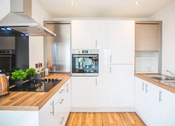 2 bed flat for sale in X1 Media City, Michigan Avenue, Manchester M50