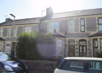 Thumbnail 2 bed flat to rent in Kingsland Crescent, Barry, Vale Of Glamorgan