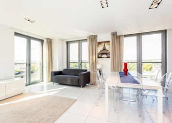 2 bed flat to rent in Osnaburgh Street, London NW1