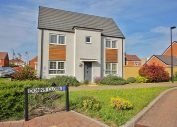 Thumbnail 3 bed semi-detached house for sale in Donns Close, Patchway, Bristol