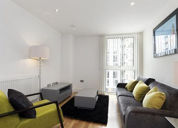Thumbnail 1 bed flat to rent in 4 Dowells St, Greenwich