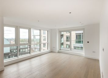Thumbnail 3 bed flat to rent in Longfield Avenue, Ealing