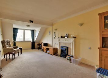 Thumbnail 1 bedroom flat for sale in Croft Court, Braintree Road, Dunmow