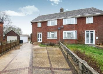 Thumbnail 3 bed semi-detached house for sale in Yeovil, Somerset, .