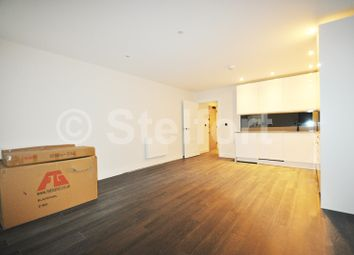 Thumbnail 1 bed flat to rent in Granville Road, Golders Green