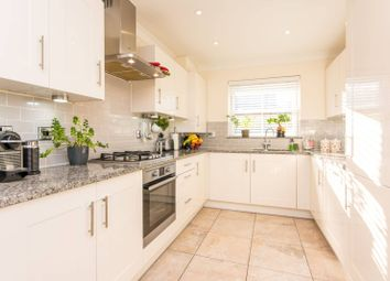 Thumbnail 4 bed property for sale in Katherine Close, Mill Hill