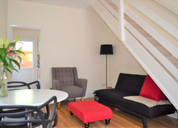 Thumbnail 1 bed terraced house to rent in New Road, Hillingdon, Uxbridge