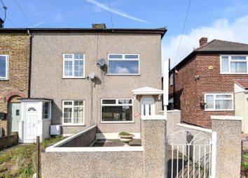 Thumbnail 2 bedroom terraced house for sale in Alexandra Road, Ashford