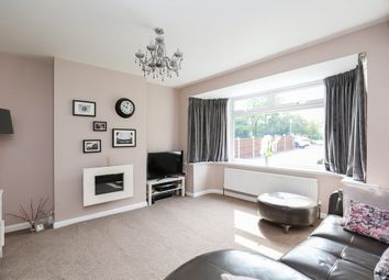 Thumbnail 4 bed detached house for sale in Whitecotes Lane, Walton, Chesterfield