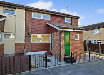 Thumbnail 3 bed mews house for sale in Ford Court, Winsford, Cheshire