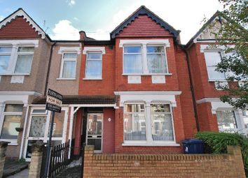 Thumbnail 3 bed terraced house for sale in Lawn Gardens, Hanwell, London