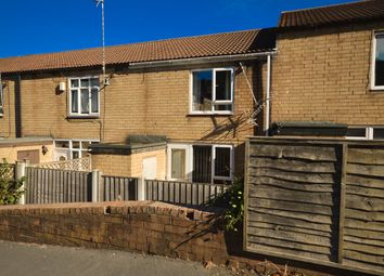 Thumbnail 2 bed terraced house to rent in Shortbrook Close, Westfield