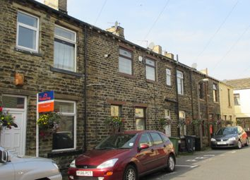 Thumbnail 3 bed property to rent in Inkerman Street, Bradford