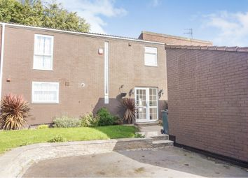 4 bed town house for sale in Sparrowhawk Close, Palacefields, Runcorn WA7