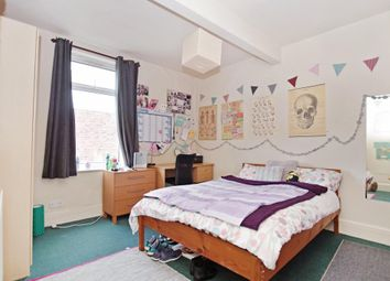 Thumbnail 4 bed terraced house to rent in Hickmott Road, Sheffield