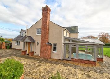 Thumbnail 4 bed detached house for sale in Criftins, Ellesmere