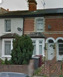 Thumbnail 3 bedroom terraced house for sale in Cholmeley Road, East